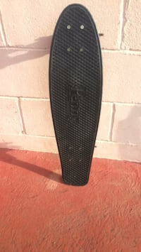 Nickle size Skateboard/cruiser Hilo, 96720