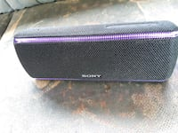 Sony light up Bluetooth speaker Canton