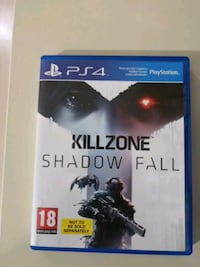 Killzone Shadow Fall PS4 oyunu Yahyakaptan Mahallesi, 41050