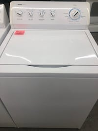 like new Kenmore washer heavy duty 700 series Warren, 48089