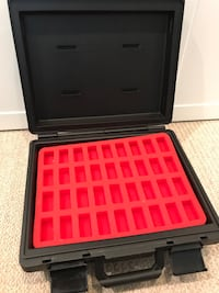 Games workshop carrying  case Virginia Beach, 23451