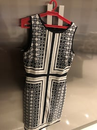 Ivanka trump dress size 6 in very good condition Toronto, M6M 4R2