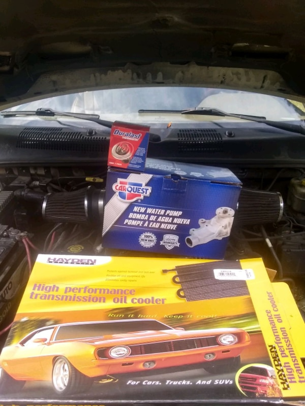 Used and new car engine in Knowville - letgo