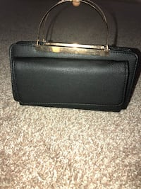 Cute little black purse clutch Houston, 77003