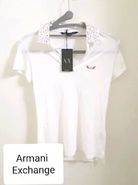 Armani Exchange Polo Shirt Mississauga, L5L 5T2