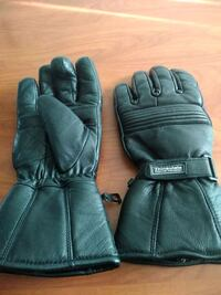 Australia motorcycle gloves insulated and waterproof