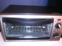 Black and Decker Toaster Oven Pittsburgh, 15239