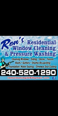 House cleaning Hagerstown