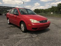 Ford - Focus - 2006 Gwynn Oak