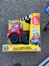Toy brand new chuck truck  Vaughan, L4H 2S8