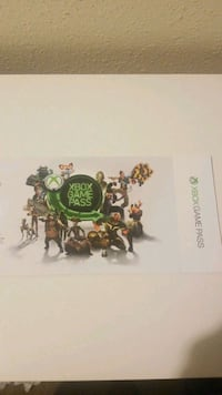 XBOX GAME PASS - 1 Month Free Trial Digital Code - BEST OFFER Anchorage, 99507