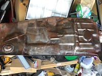 Second gen f body floor pans. High quality surface rust, $110 on summit racing per side. Price is for two sides. Dont low ball me, make reasonable offer. New York, 11419
