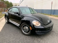 Volkswagen - New Beetle - 2012 Chantilly