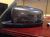 Mercedes W204 OEM Side Mirrors  Ashburn, 20147