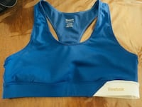 Reebok Sports Bra Quinte West, K8R 1E3