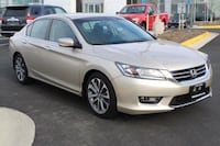 Honda - Accord - 2013