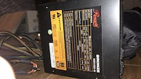Rosewill 1000w modular power supply  Longueuil, J3Y 2A5