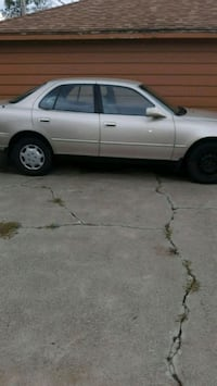 1992 - Toyota - Camry Columbia Heights
