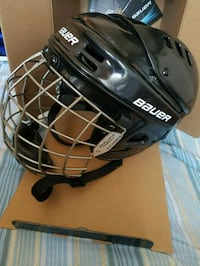 New Hockey Bauer IMS 5.0 for $40 Toronto, M1V 2N7
