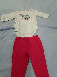 Girls 6 months outfit West Grove, 19390