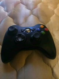 black Xbox 360 game controller Terrytown, 70056