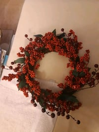 Gorgeous wreath that lights up! Alexandria, 22304