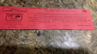 Selling movie tickets to Dora and the lost City of gold kids under 14 Ottawa, K1V 9A8