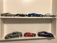 Die-Cast collectibles. Good condition(Make offer) Franklin, 45005