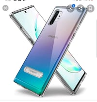GALAXY  NOTE 10 PLUS  local buyers only