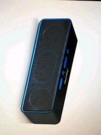 Wireless bluetooth speaker  Surrey, V3W 2N6