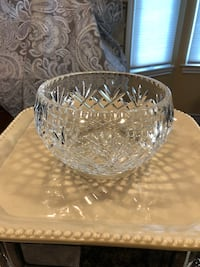 Crystal Bowl West Bloomfield, 48323