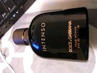 Intenso cologne for men