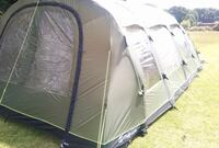 Outwell XL Corvette 'Air Tube' Tent Liverpool, L37 4BR