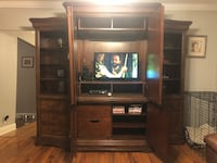 4 piece entertainment center. Price negotiable. Will deliver w/moving fee Metairie, 70003