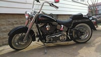 harley - fatboy - 2002 Milwaukee