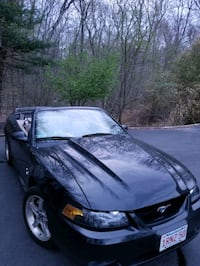 Ford - Mustang - 1999