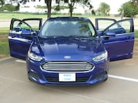 2016 Ford Fusion 4dr Sdn S FWD Mansfield, 76063