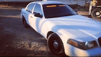 2009 Ford Crown Victoria Police Pursuit (Fleet) Elkridge