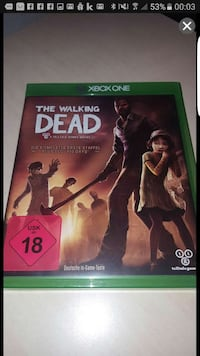 The Walking Dead Xbox One Wuppertal, 42281