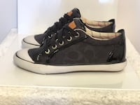 COACH Sneakers Vancouver, V5R 4R2