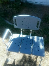Plus Sized Shower Chair Loma Linda, 92354