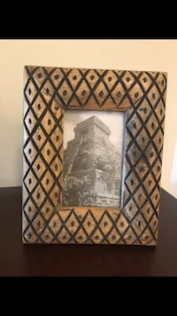 NEW Wooden Picture Frame Arlington, 22203