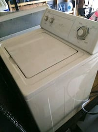 Whirlpool washer and dryer Charlotte, 28213