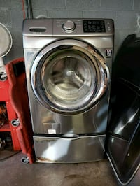 Front Load Washer Mogadore, 44260