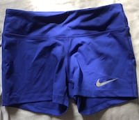 Nike compression shorts Shawnigan Lake, V0R 2W1