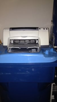 White and black All-in-one printer Las Vegas, 89135