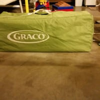 Graco pack n play Arnold, 63010