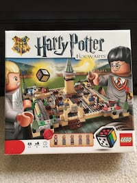 LEGO Games - Harry Potter Hogwarts Greenville