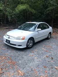 2003 Honda Civic Huntersville
