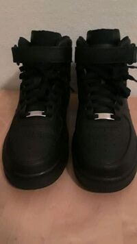 Authentic jordan AF1 All Black  Las Vegas, 89119